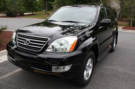 used lexus for sale essex 2007 lexus gx 470 information and photos momentcar