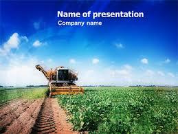 http www pptstar com powerpoint template harvester harvester