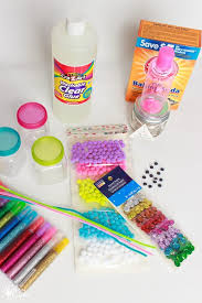birthday gifts for in diy birthday gift make this slime for kids gift