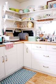Small Kitchen Shelving Ideas Best 25 Open Shelf Kitchen Ideas On Pinterest Kitchen Shelf