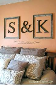 metal wall letters home decor metal wall letters home decor initial home decor s s metal wall