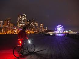 Light Bicycle 14 Of The Best Bike Lights From The Future You Can Buy Right Now