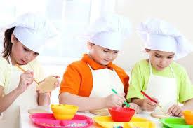 atelier de cuisine enfant atelier cuisine enfants cuisine kitchen and dining room lighting