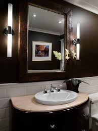 Small Pedestal Sinks For Powder Room by Cool Powder Rooms Themoatgroupcriterion Us