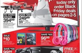 target black friday 2015 sales target offers big savings to