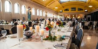 wedding venues in mn union depot weddings get prices for wedding venues in st paul mn