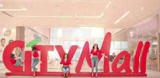 find out how many anne curtis on the citymall logo and grab the