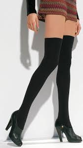 trasparenze caballero the knee socks
