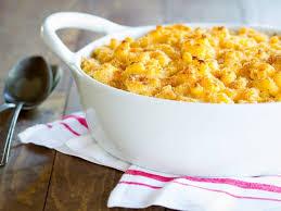 yogurt macaroni and cheese recipe