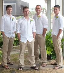 mens linen wedding attire casual wedding attire for men gallery totally awesome