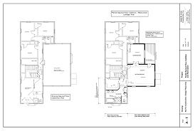 floor plan second story plans home addition design program simple