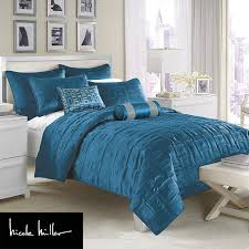 Nicole Miller Duvet Awesome Nicole Miller Bedding Peacock 52 For Target Duvet Covers