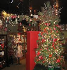 Myhomeideas by Nice Decoration Western Christmas Tree Day 3 Cowboy 12 Days Of