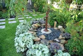 Water Feature Ideas For Small Gardens Water Garden Ideas Water Feature Garden Ideas