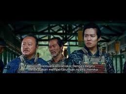 film eksen bahasa indonesia film action god of war 2017 subtitle indonesia youtube