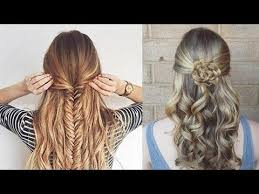 easy waitress hairstyles the 25 best easy everyday hairstyles ideas on pinterest