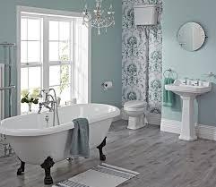 vintage bathroom ideas create a feeling of nostalgia