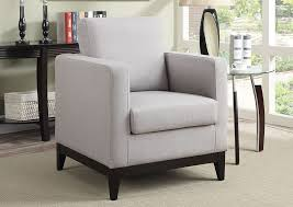 Grey Accent Chair Light Gray Accent Chair S S Furniture Inc