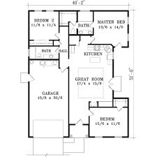adobe house plans home design