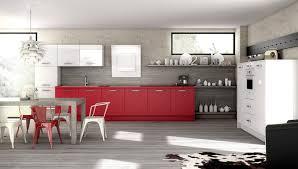 cuisine bordeaux mat cuisine et blanche idées décoration intérieure farik us