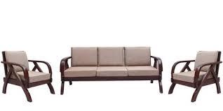 Mariana Teak Wood Sofa Set  Seater  Seater At Rs  Sets - Teak wood sofa sets