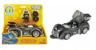 imaginext batmobile with lights fisher price imaginext batman batmobile just 14 99 reg 40