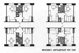 Types Of Apartment Layouts 1928 The Types Study Misfits U0027 Architecture