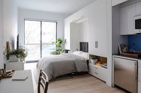 are micro apartments a good solution to the affordable housing