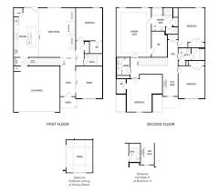Belmonte Builders Floor Plans Belmont Floor Plan At Bridgetowne In Ga Taylor Morrison