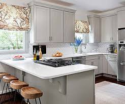 kitchen looks ideas make a small kitchen look larger