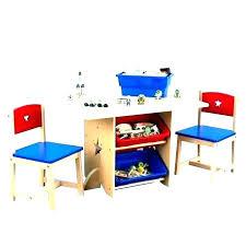 table and chair set walmart kid table and chair set nhmrc2017 com