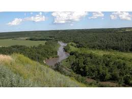 North Dakota forest images Terault woods state forest official north dakota travel jpg
