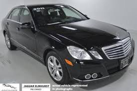 mercedes dealers illinois used 2011 mercedes e class for sale in chicago il edmunds