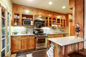 Pacific Kitchen Staten Island by Corcoran 173 Pacific Street Cobble Hill Real Estate Brooklyn