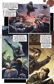 Die K He All Ninjas Must Die In The Explosive New Spy Thriller Of Ninja K 1