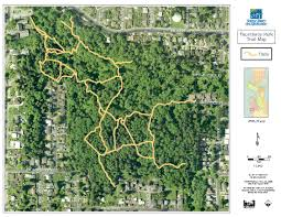 Fauntleroy Park West Seattle Parks Amp Recreation by Projects Puget Sound Gis