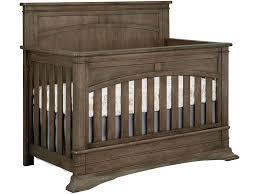 Bassett Convertible Crib Bassett Baby 4 In 1 Convertible Crib 5298 0521 Room To Room