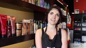 alexa encinosa the edge salon tampa youtube
