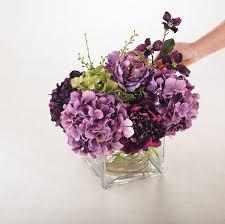Flowers Decor Best 25 Fake Flower Arrangements Ideas On Pinterest Floral