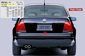 amazon com volkswagen passat rear spoiler 1998 1999 2000 2001