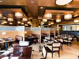 a dozen hotel restaurants worth a visit