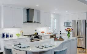 Transitional Kitchen Design Ideas 5 Gorgeous Transitional Kitchens In Boston