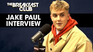 jake paul talks internet fame post malone beef with his brother