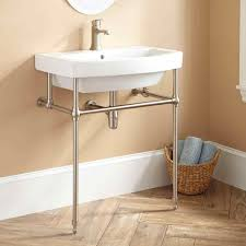 console bathroom sinks with legs jessmar info