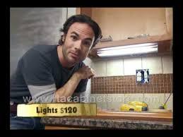 Kitchen Cabinet Rails Under Cabinet Lighting And Installing Light Rail Molding Youtube