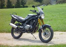 suzuki motorcycle green suzuki gs500r overlander