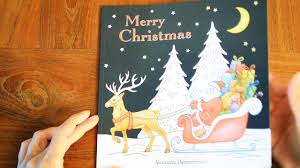 merry christmas colouring book christmas designs