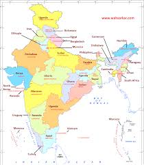India Regions Map by India U0027s Infant Mortality Rates Are Worse Than Uganda Bangladesh