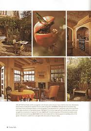 editorial feature tuscan style spring 2011 u2014