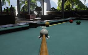 Pool Table Hard Cover Pool Nation Fx Lite On Steam